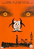 28 Days Later [DVD]