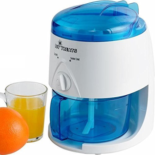 gino gelati ic 005 elektrischer smoothie slush crushed maker mixer ice shaver. Black Bedroom Furniture Sets. Home Design Ideas