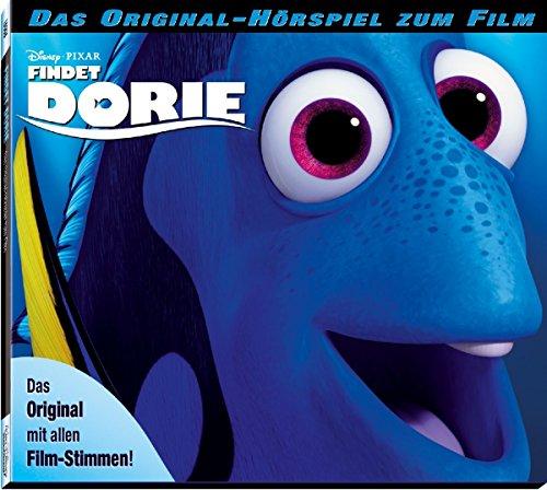 Findet Dorie das CD von  - Preis vergleichen und online kaufen