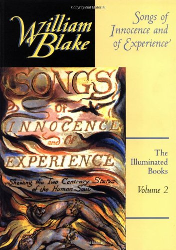 essay on songs of innocence and experience Songs of innocence and experience chimney sweeper essay the most obvious difference between the two poems would be the length, although this is free chimney sweeper essays and papers - comes from blake 39s book songs of innocence.