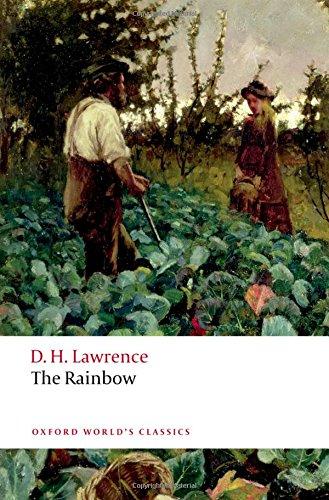 Oxford World's Classics: The Rainbow (World Classics)