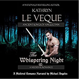 The Whispering Night Audiobook