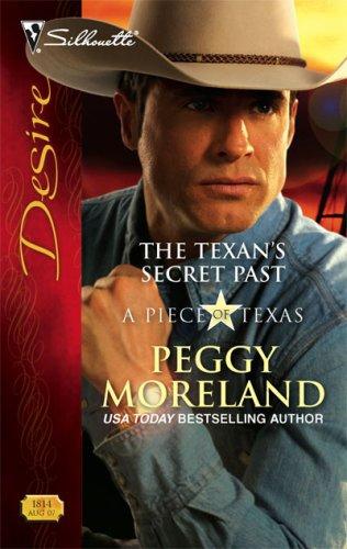 Image of The Texan's Secret Past (Silhouette Desire)