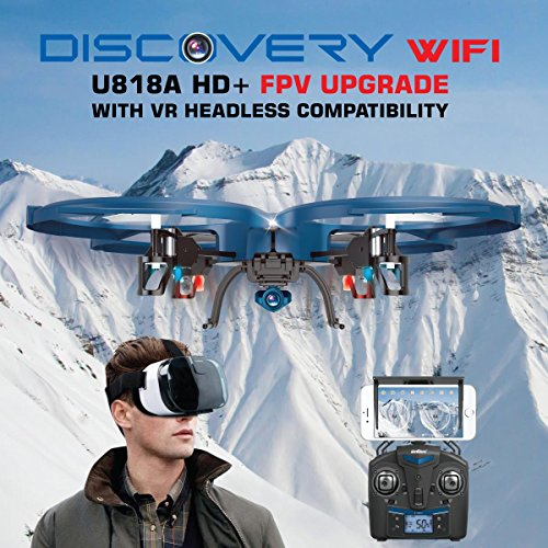 USA-Toyz-U818A-WiFi-FPV-Quadcopter-Drone-with-Headless-Mode-HD-Camera-Battery-Power-Bank-and-VR-Headset-Compatibility