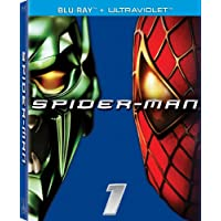 Spider-Man (Blu-ray + UltraViolet Digital Copy)