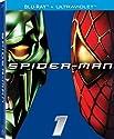 Spider-Man (2002) [Blu-Ray]<br>$327.00
