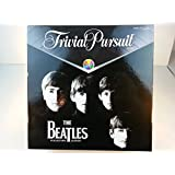 The Beatles Collector's Edition Trivial Pursuit Game