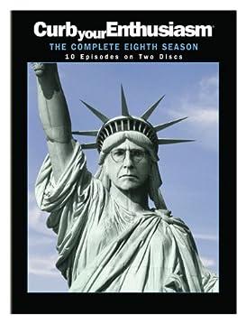 Curb Your Enthusiasm: Eighth Season [DVD] [Import]