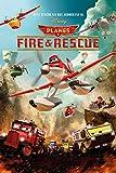 Planes: Fire & Rescue - Disney / Pixar Movie Poster / Print (Action) (Size: 24 x 36)