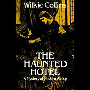 The Haunted Hotel Audiobook