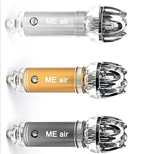 ME AIR CAR AIR PURIFIER (Grey)