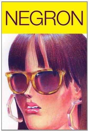 Jonny Negron: Negron