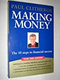img - for Making Money - The Ten Steps to Financial Success - 2002 Edition book / textbook / text book