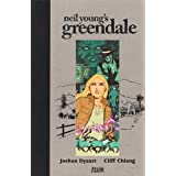 Neil Young's Greendaleby Josh Dysart