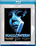 510vVTPkS L. SL160  Halloween Blu ray Triple Pack(Halloween 6, H20, Halloween Resurrection)