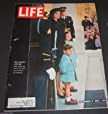 img - for Life Magazine - December 6, 1963 - President J F Kennedy Funeral Cover book / textbook / text book