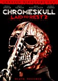 Chromeskull: Laid to Rest 2 [DVD] [2011] [Region 1] [US Import] [NTSC]