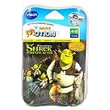VTech V.Smile V.Motion Active Learning Games System Shrek Series Smartridge - SHREK FOREVER AFTER Th