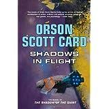 Shadows in Flight (The Shadow Series) ~ Orson Scott Card