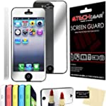[Pack of 3] TECHGEAR� Apple iPhone 5...