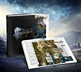 Final Fantasy XV: The Complete Official Guide Collectors Edition