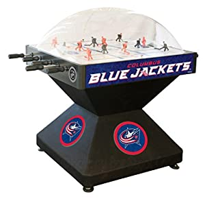 Columbus Blue Jackets Dome Table Hockey