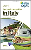 Alan Rogers - The Best Campsites in Italy, Croatia & Slovenia 2014
