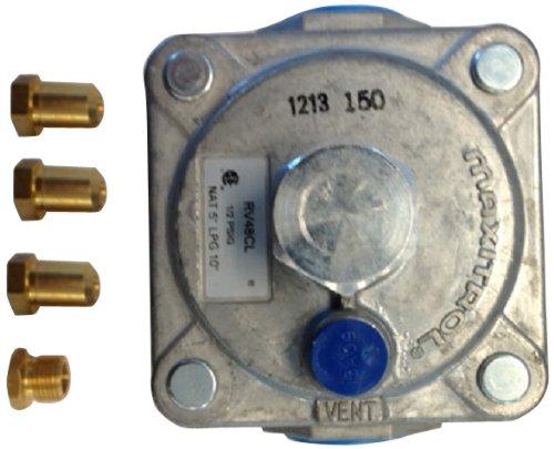 Artisan 190-0045 LP to NG Gas Conversion Kit for ART-32