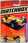 2011 Matchbox CATERHAM R500 SUPERLIGH...