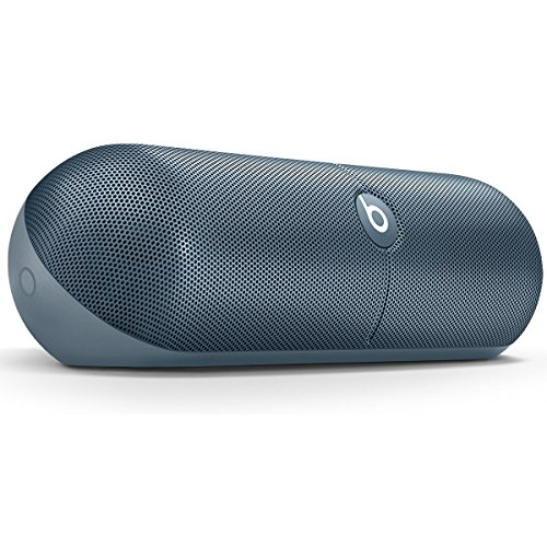 Beats By Dr. Dre Pill Xl 20584 | Portable Speaker Metallic Sky B0514