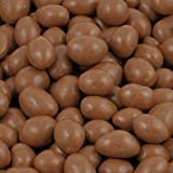 Milk Chocolate Peanuts 100g