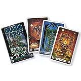 Dragon Tarot By Donaldson/ Pracownik