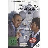 "Derrick - Collector's Box Vol. 05 (Folge 61-75) [5 DVDs]von ""Horst Tappert"""