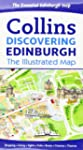 Discovering Edinburgh Illustrated Map...