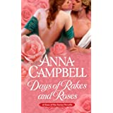 Days of Rakes and Roses ~ Anna Campbell