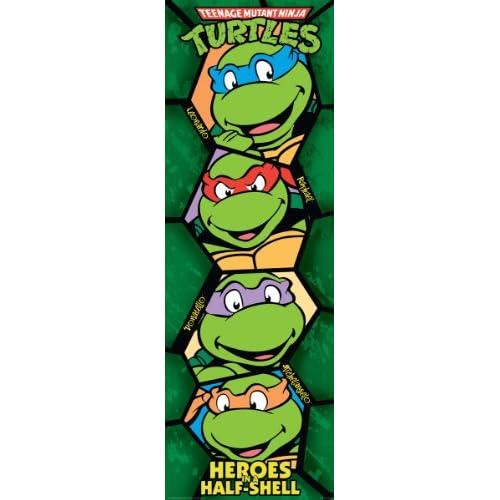 amazoncom teenage mutant ninja turtles retro tv show