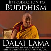 Dalai Lama - Introduction to Buddhism | [His Holiness the Dalai Lama]