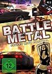 Battle Metal - Street Riot Control -...