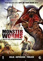 Monster Worms - Angriff der Monsterw�rmer