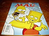 img - for Mad Magazine # 481 September 2007 Issue Cover 2 of 2 book / textbook / text book