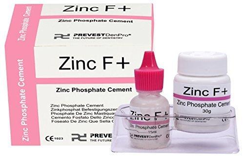 Prevest DenPro Prevest DenPro Zinc F + Dental Products