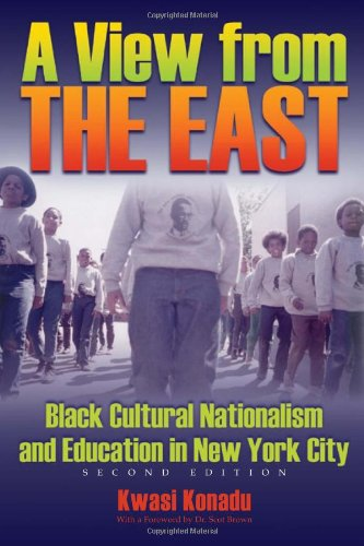 A View from the East: Black Cultural Nationalism and...