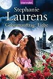 Geheimauftrag: Liebe: Roman (German Edition)