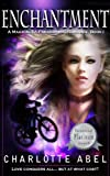 img - for Enchantment (A Magical YA Paranormal Romance: Book One) book / textbook / text book