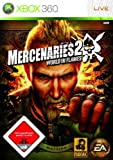 Mercenaries 2: World in Flames - PEGI [German Version]