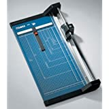 """Dahle 20"""" Cut Professional Series, High Capacity Rolling Blade Rotary Trimmer"""