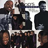God's Property From Kirk Franklin's Nu Nation ~ Kirk Franklin
