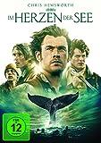 DVD Cover 'Im Herzen der See
