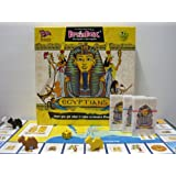 Egyptians Board Game