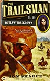 img - for The Trailsman #389: Outlaw Trackdown book / textbook / text book
